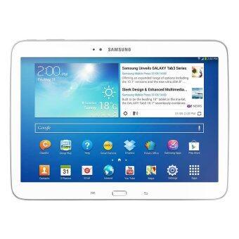 "Samsung Galaxy Tab 3 10.1"" WiFi White"