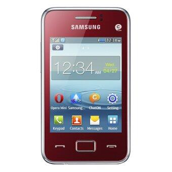Samsung REX 80 S5220 Smart Red