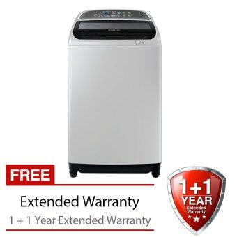 washing machine extended warranty