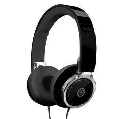 SonicGear Studio 2 Deep Bass Headset (Black)