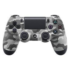 Sony PS4 DUALSHOCK 4 Wireless Controller - Urban Camouflage