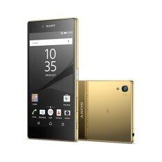 Sony Xperia Z5 Premium Dual 4K 32GB Lte Gold (Official Sony Warranty)