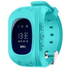 SW015 Q50 Kids Smart Watch GPS Tracker Watch Kids Smartwatch Remote Monitor SOS /GSM Tracker
