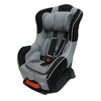 Sweet Cherry Crown Car Seat Review