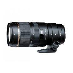 Tamron SP 70-200mm f/2.8 Di VC USD Lens for Nikon Mount