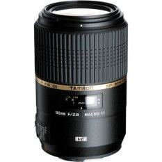 Tamron SP 90mm F/2.8 Di Macro VC USD Lens For Canon Mount