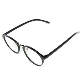 Optical Glasses Warranty : Vintage Clear Lens Eyeglasses Frame Unisex Retro Round ...