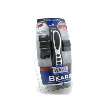 wahl rechargeable beard trimmer lazada malaysia. Black Bedroom Furniture Sets. Home Design Ideas