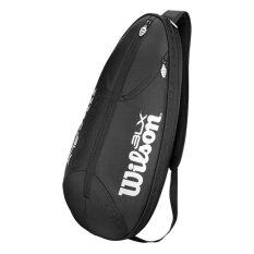 Wilson BLX Club Super Sling Black Bag