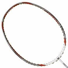 Wilson Isotope BLX Fire Red/Silver