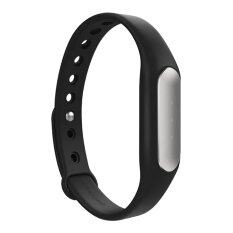 Xiaomi Mi-Band Pulse Heart Rate Official from Xiaomi Malaysia (Black)