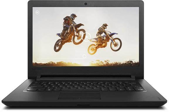 LENOVO V110-37MJ (N3350,4GB,500GB,14,W10)  RM930 .  1 YEAR WARRANTY .  NO DVDRW Malaysia