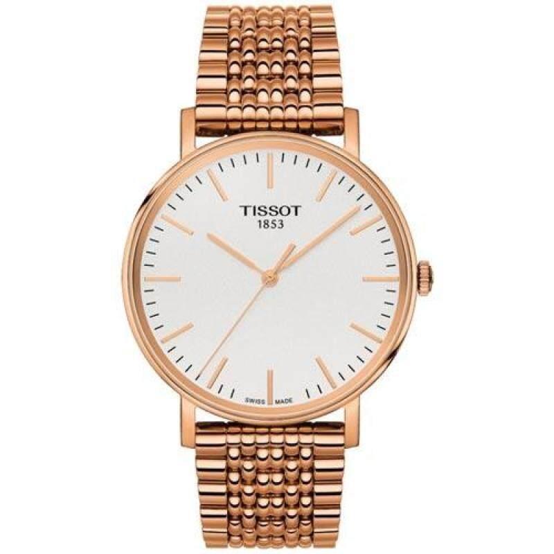 Tissot T109.410.33.031.00 Unisex T-Classic Everytime Medium Size Watch Malaysia