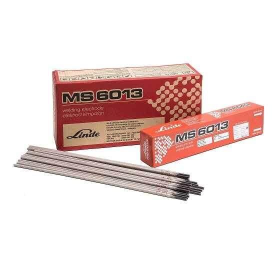 Linde/Mox Welding Electrode 1Kg MS6013 -10# 3.25mm (32PCS)