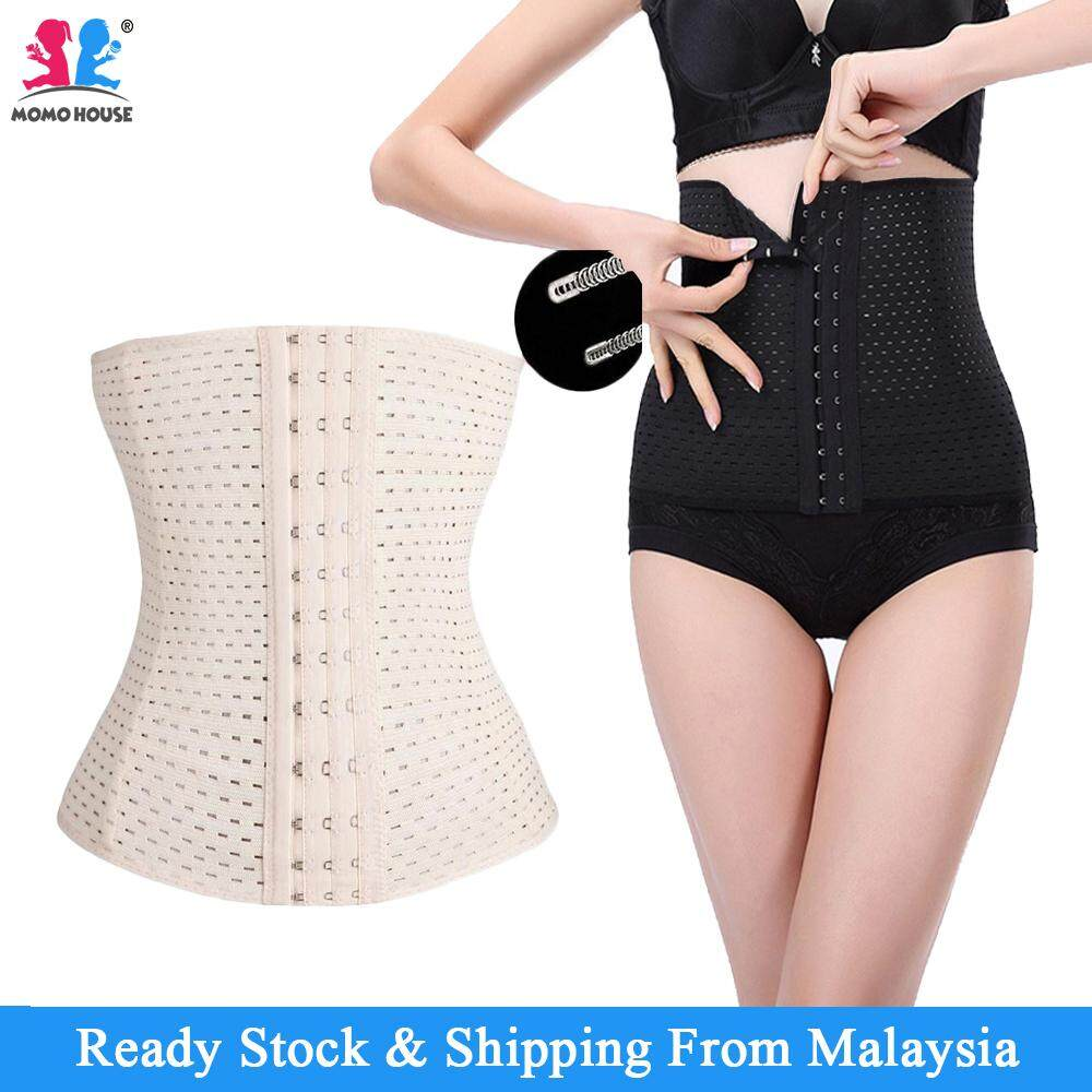 Reasonable Dh Women Waist Trimmer Adjustable Postnatal Recovery Support Girdle Belt Nude Clothing, Shoes & Accessories