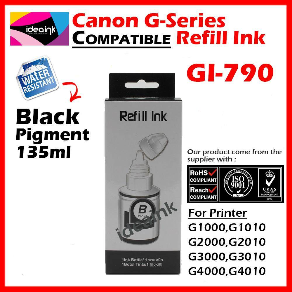 Sell 790 Gi Cheapest Best Quality My Store Print Head Canon G1000 G2000 G3000 Color Original Myr 18