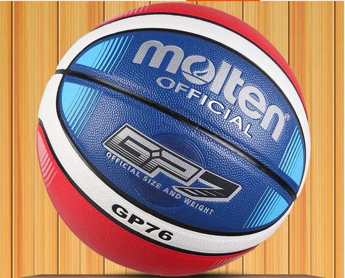Molten Gp76 Basketball Size7 Pu Leather By Global Top Selling.