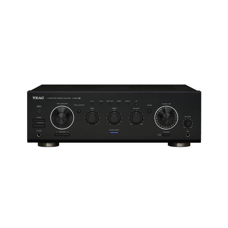 Teac A-R650 Integrated Stereo Amplifier