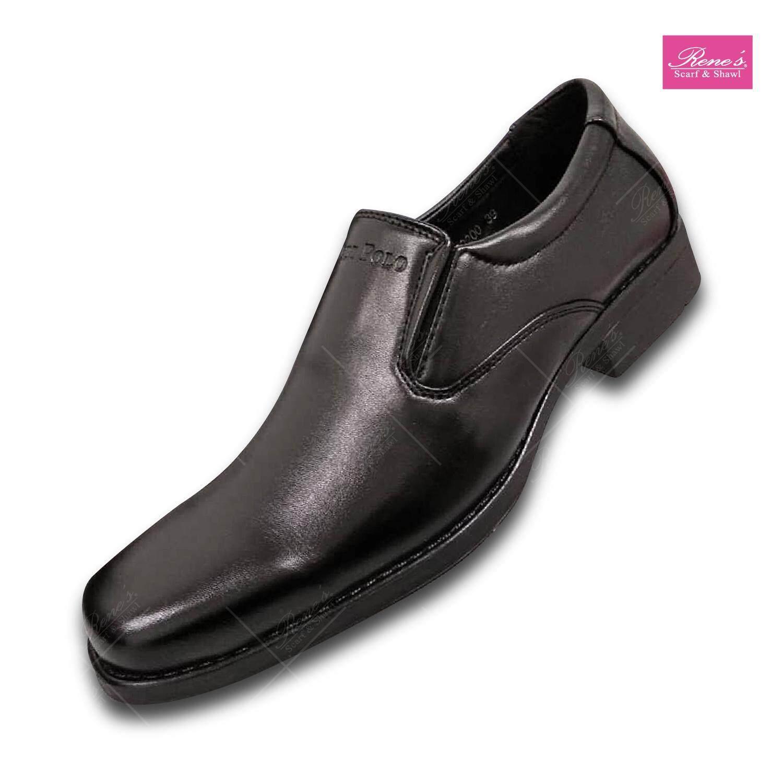Kasut Shoes Formal Casual Swiss Polo Original