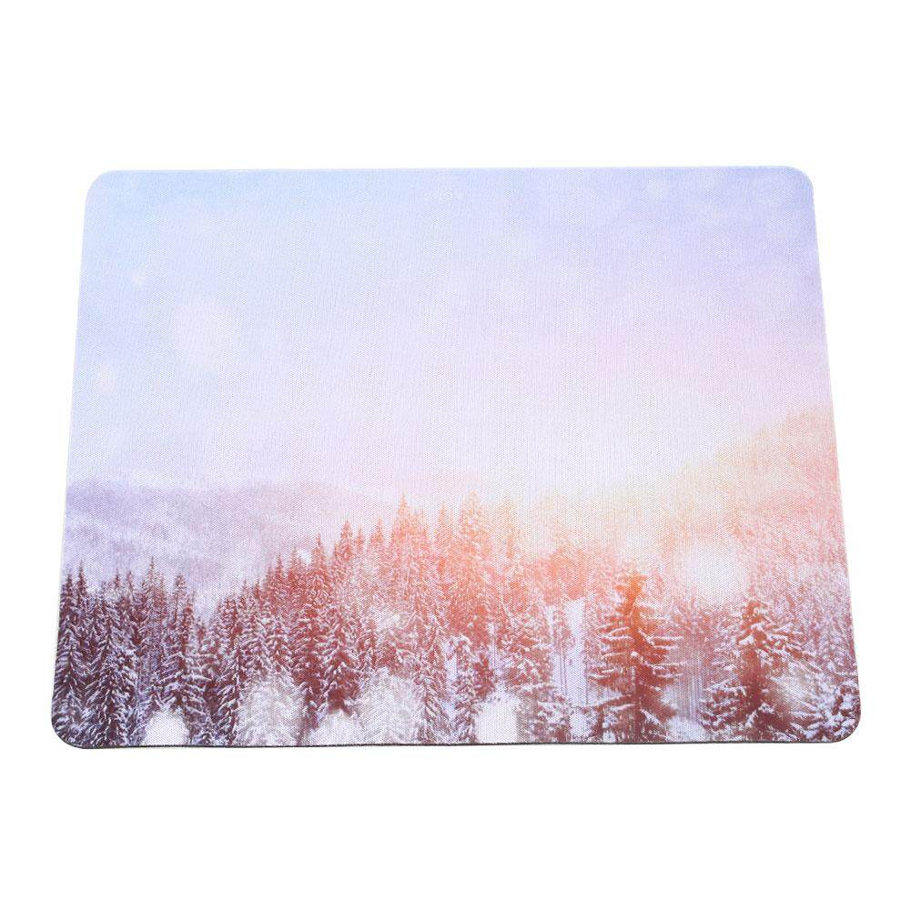 Mousepad Mice Mat Portable Anti-Slip Rubber Office Gaming Malaysia
