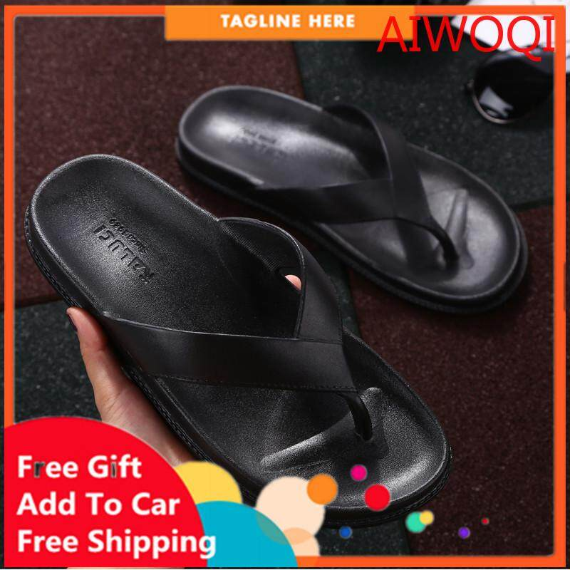 Mens Slippers Male Sandals Beach Sandals Breathable Nest Men Shoes Hole Mesh Sandals Home Slipper Sandalsaiwoqi Jj-1117-Y1186 By Iswell.