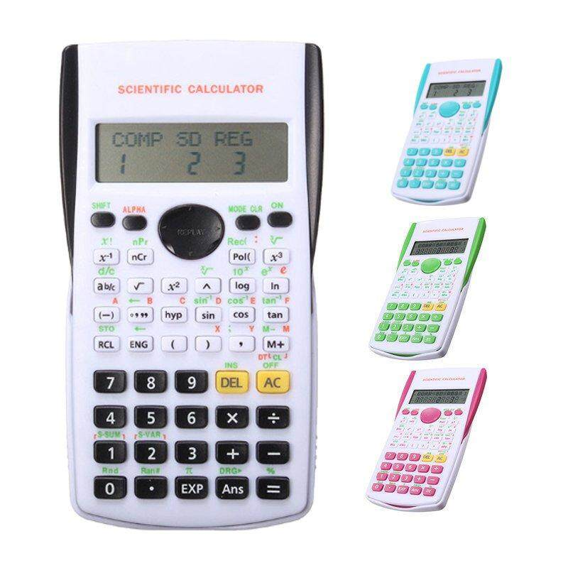 Student Function Scientific Calculator Counter Calculating Machinelator  School