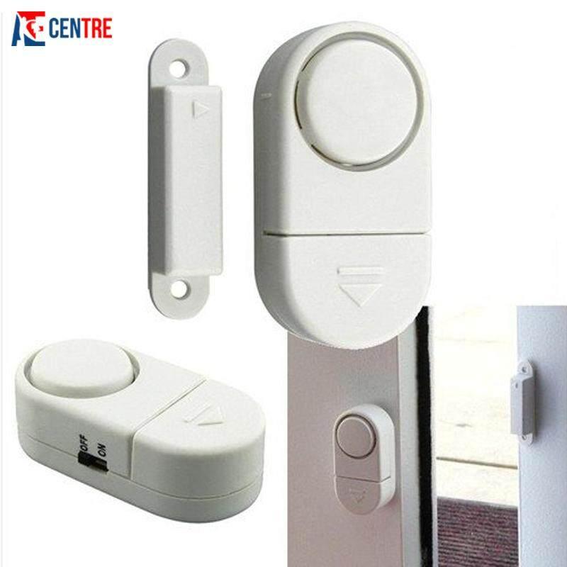 AE Centre Door Window Entry Security Alarm