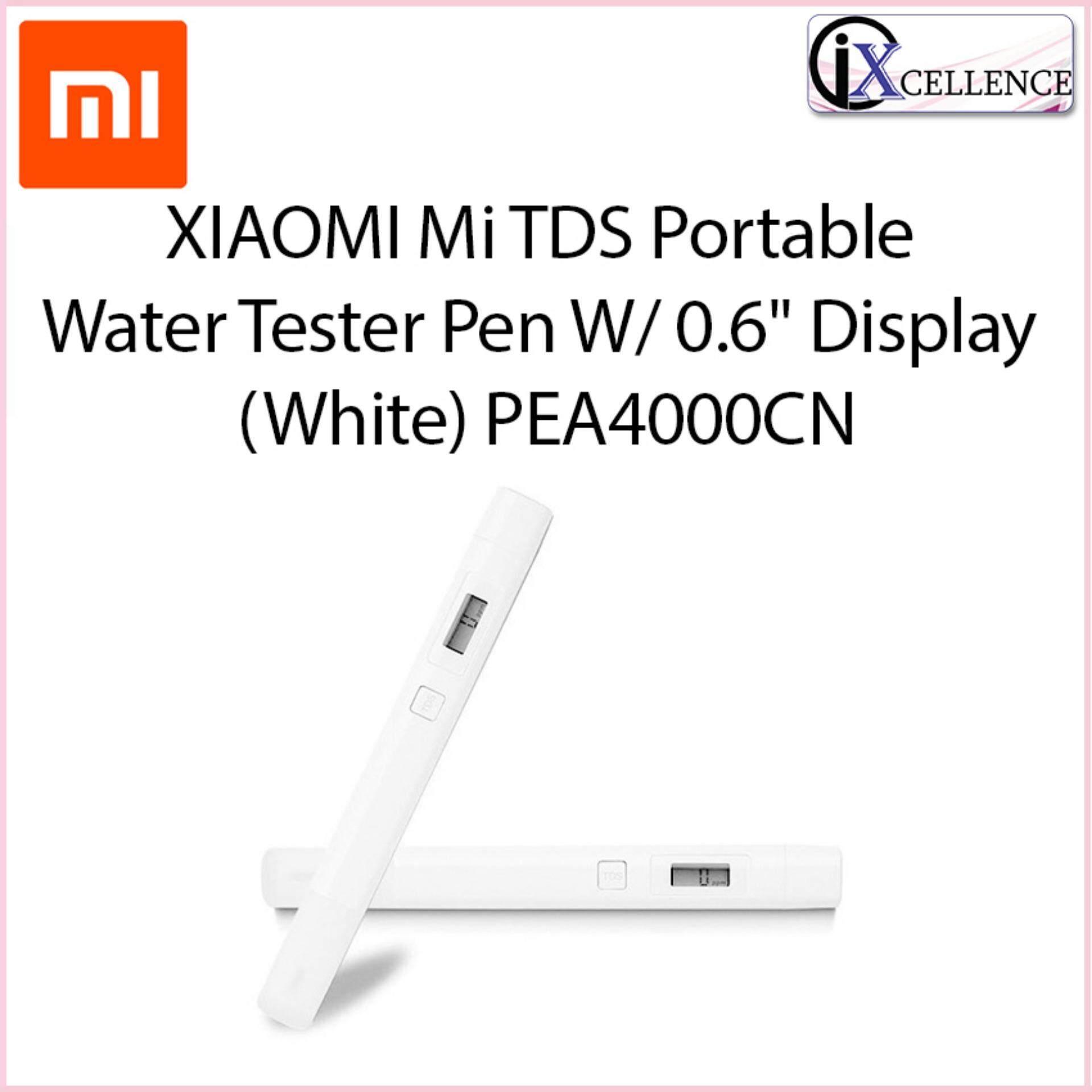 Xiaomi Home Tools Diy Outdoor Price In Malaysia Best Original Door Window Sensor White Ix Mi Tds Portable Water Tester Pen W 06 Display