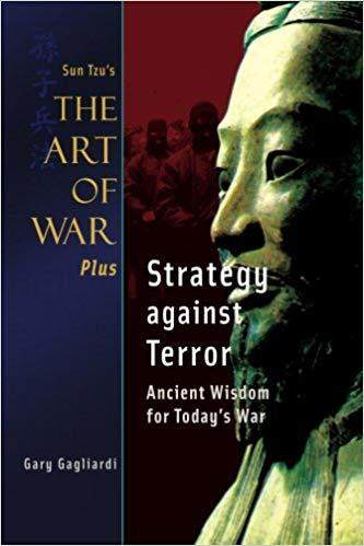The Art Of War Plus Strategy Against Terror By E-Commmerce City Mall.
