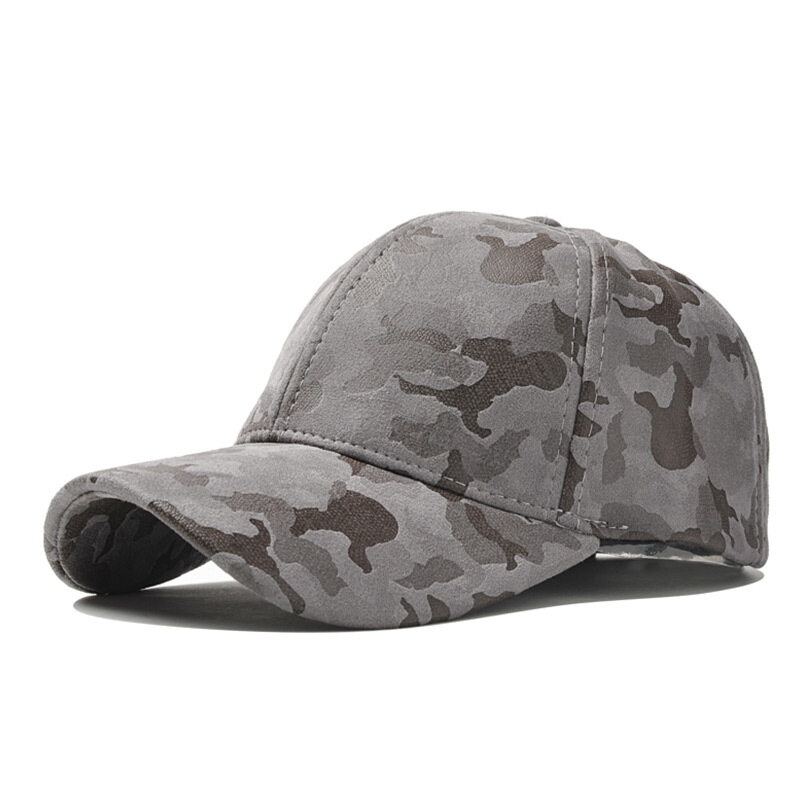 2019 Men Women Baseball Cap Camouflage Hat Hombre Adjustable Snapbacks Caps  Army Caps