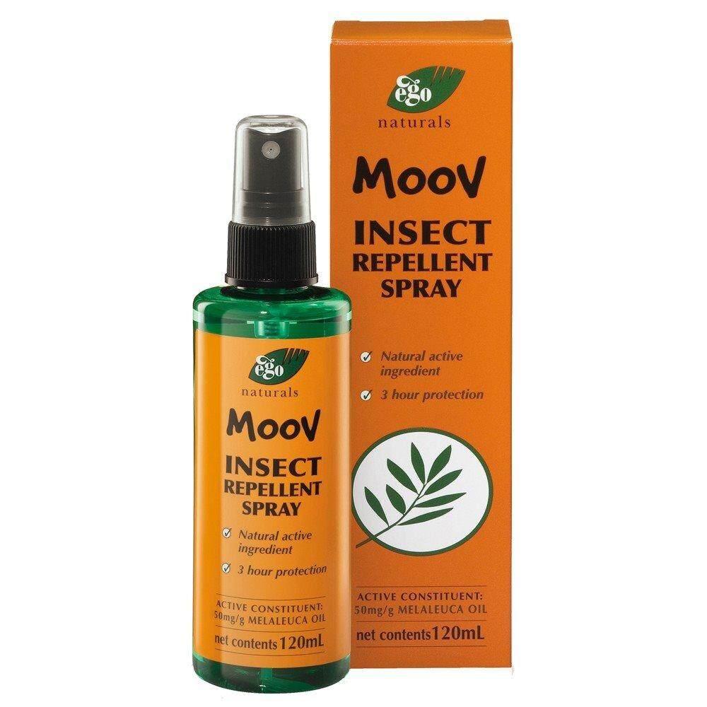 Sell Mkmen Body Spray Cheapest Best Quality My Store Buds Organics Mozzie Clear 100ml Myr 25