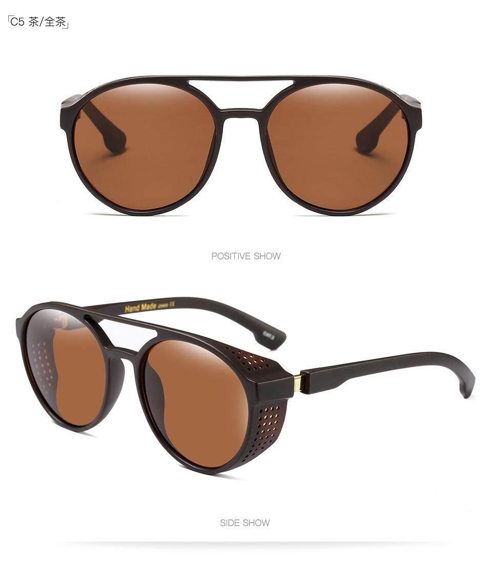 5369271c964 YFCgood Store New brand designer women s men s Sunglasses fashion Retro  UV400 protection Sun Glasses Vintage Eyewear mirror