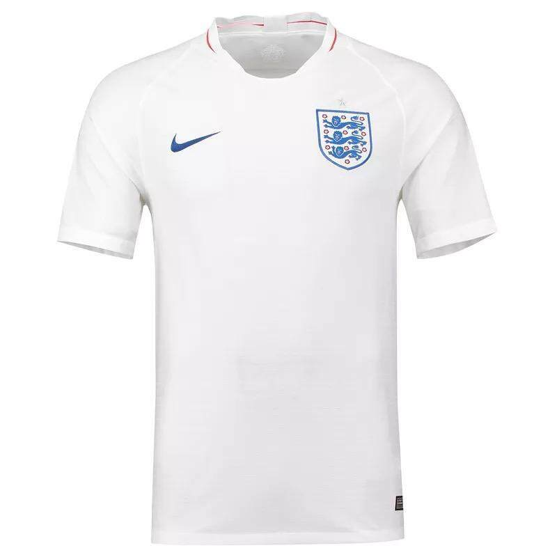 England  National Team Jersey 2018World Cup Home Football Jersey for Men  (Limited-Item- 4d55e0e89