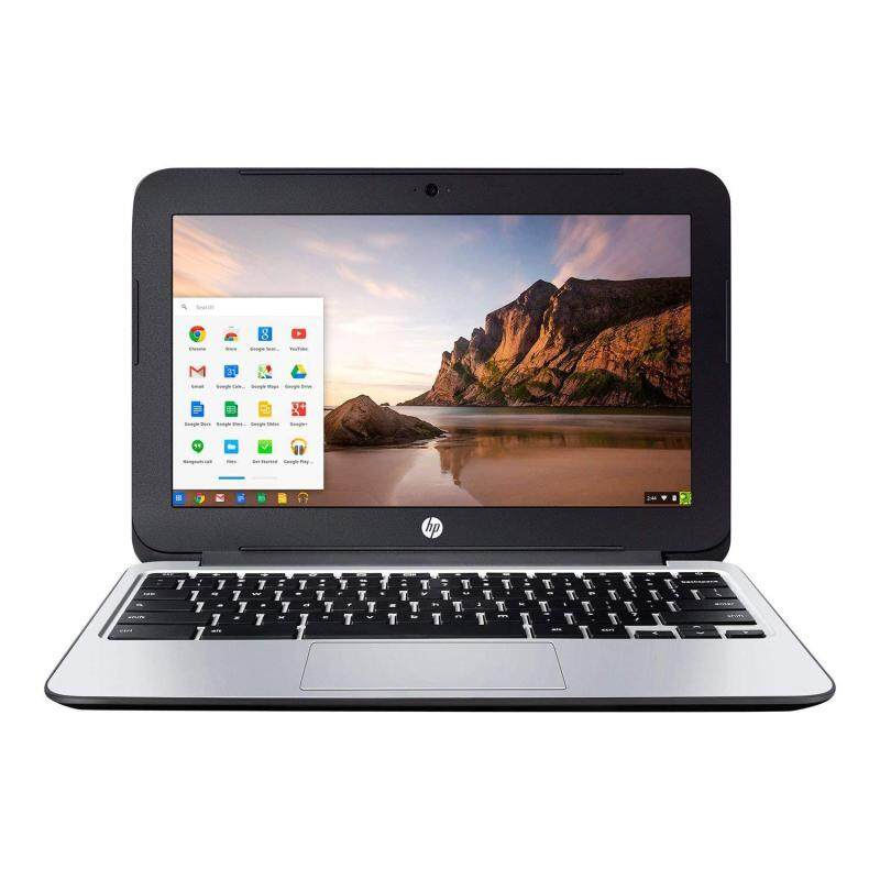 HP Chromebook 11 G3 11.6-inch Intel Celeron N2840 2GB 16GB SSD Storage Google Chrome OS  Laptop Malaysia