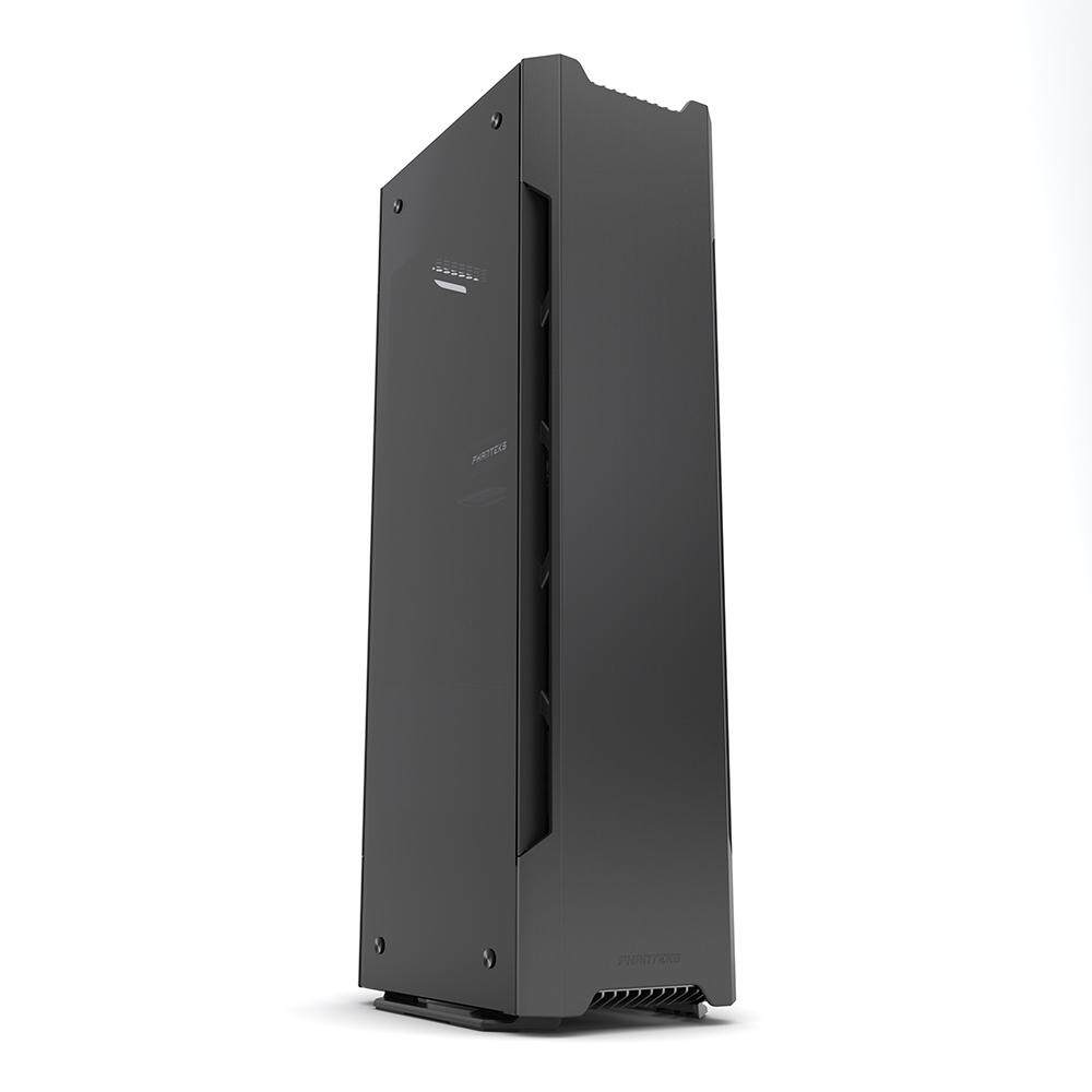 # PHANTEKS ENTHOO EVOLV SHIFT X # Satin Black | Anthracite Grey Malaysia