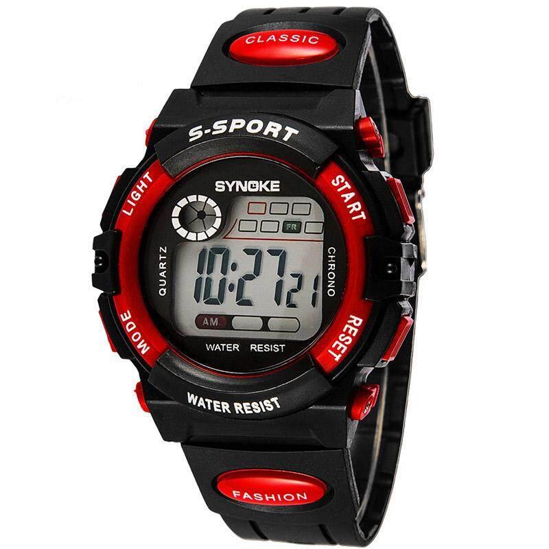 SYNOKE Brand Watch Digital Children Kids Watches Child Sport Wrist Digital-watch 99269 Malaysia