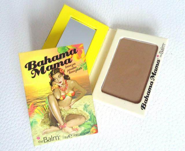Bahama Mama Bronzer By Sne Global.