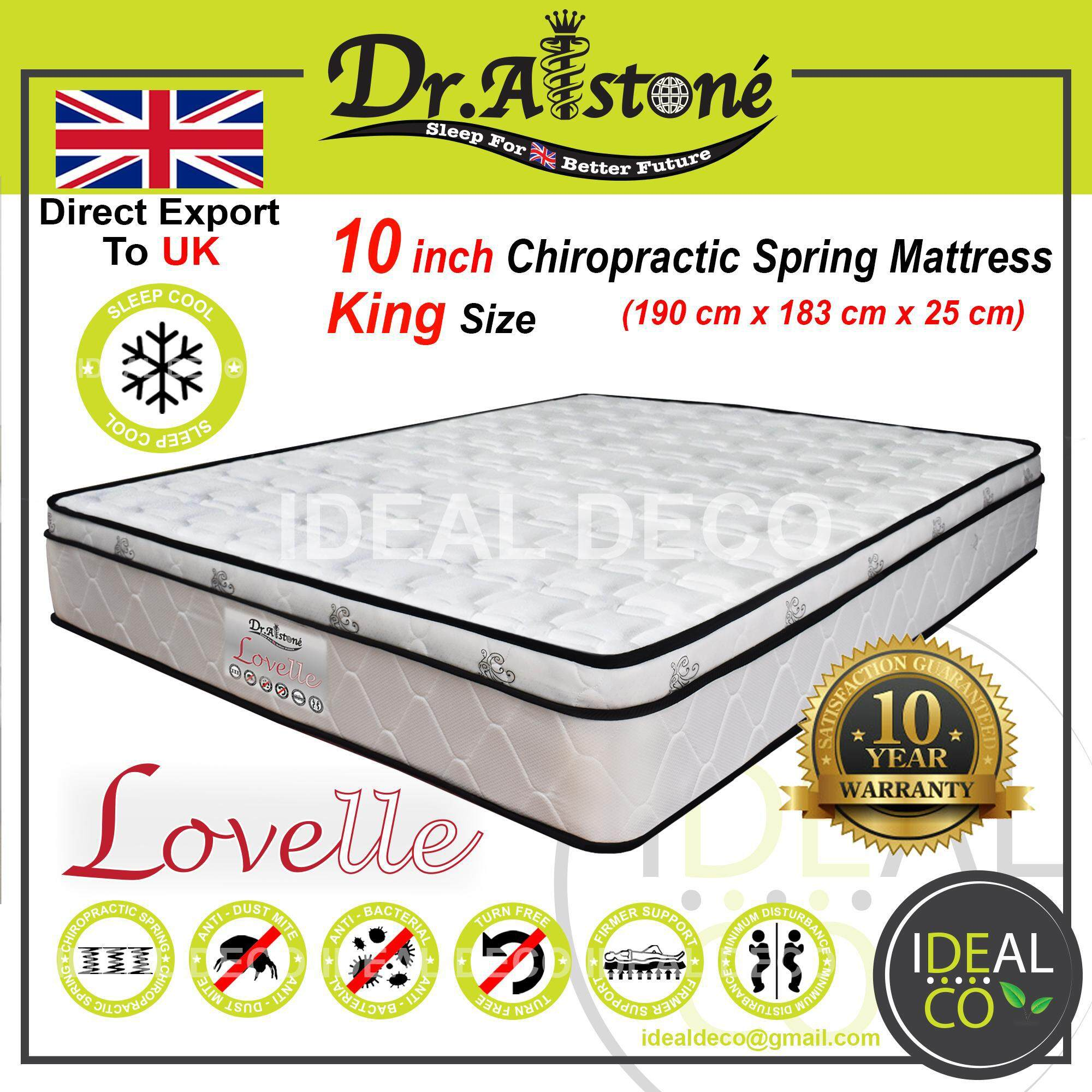 Special Deal Dr Alstone Lovelle Edition Export To Uk King