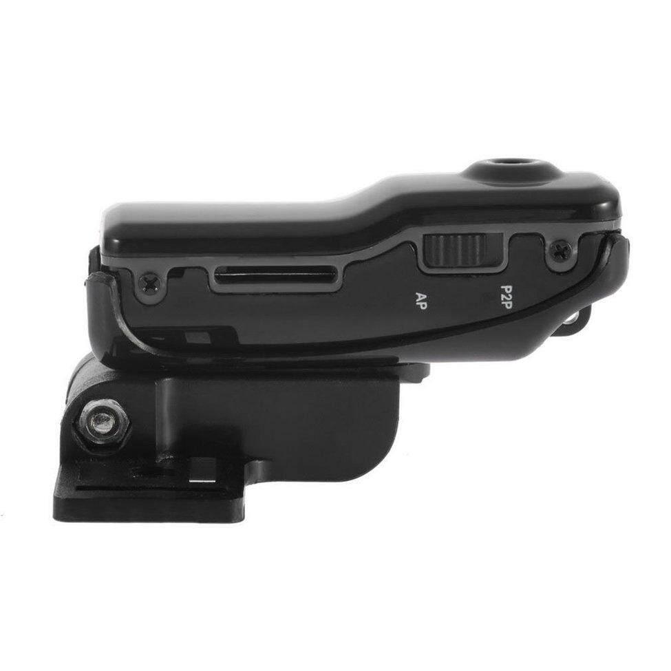 Detail produk dari Oh untuk Android iPhone PC Mini WIFI IP Kamera Pengintai Nirkabel Remote