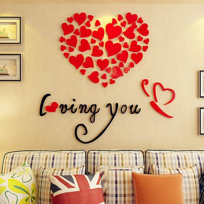 Home Wall Stickers & Decals - Buy Home Wall Stickers & Decals at ...