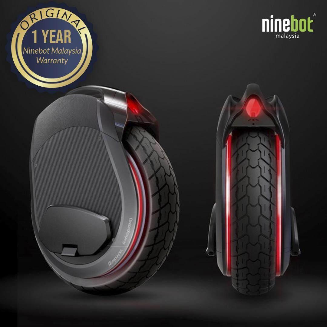 Ninebot Segway One Z10 By Ninebot Malaysia.