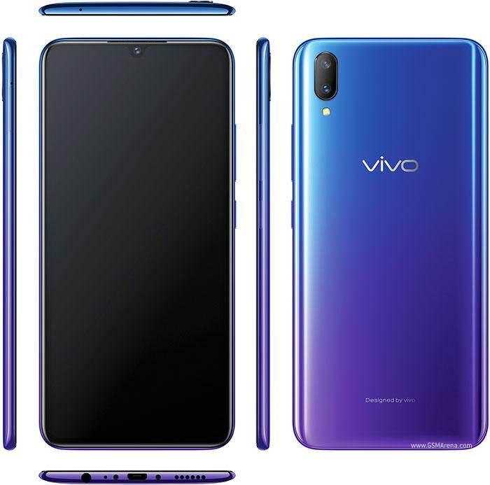 Vivo V11 Price In Malaysia Specs Technave