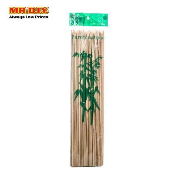 BBQ Bamboo Satay Sticks
