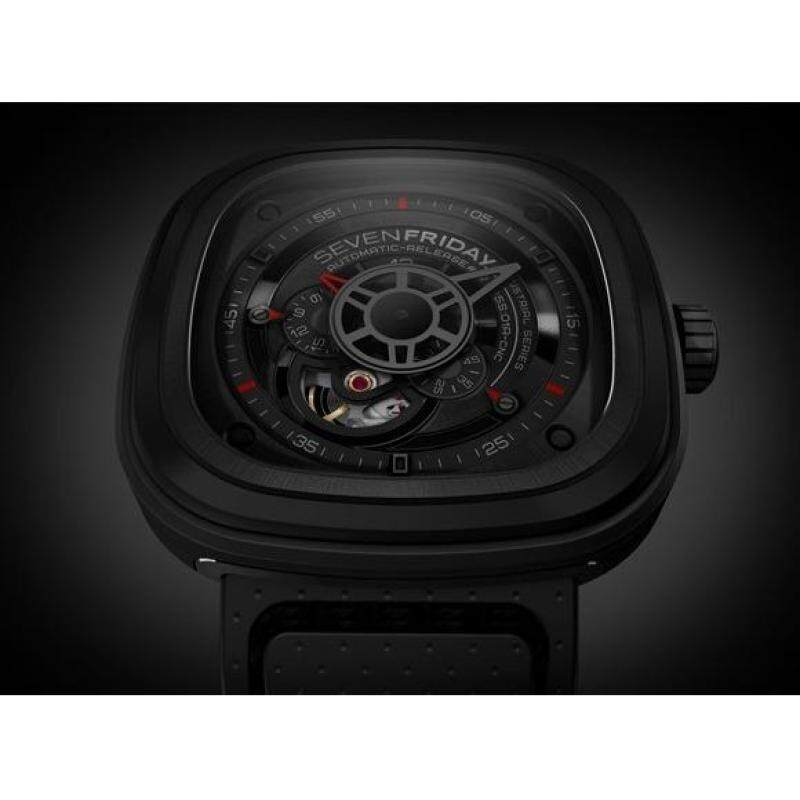 G & T  SEVENFRIDAY P3/BB 350 PIECES SPECIAL LIMITED EDITION 2 Year Warranty Malaysia