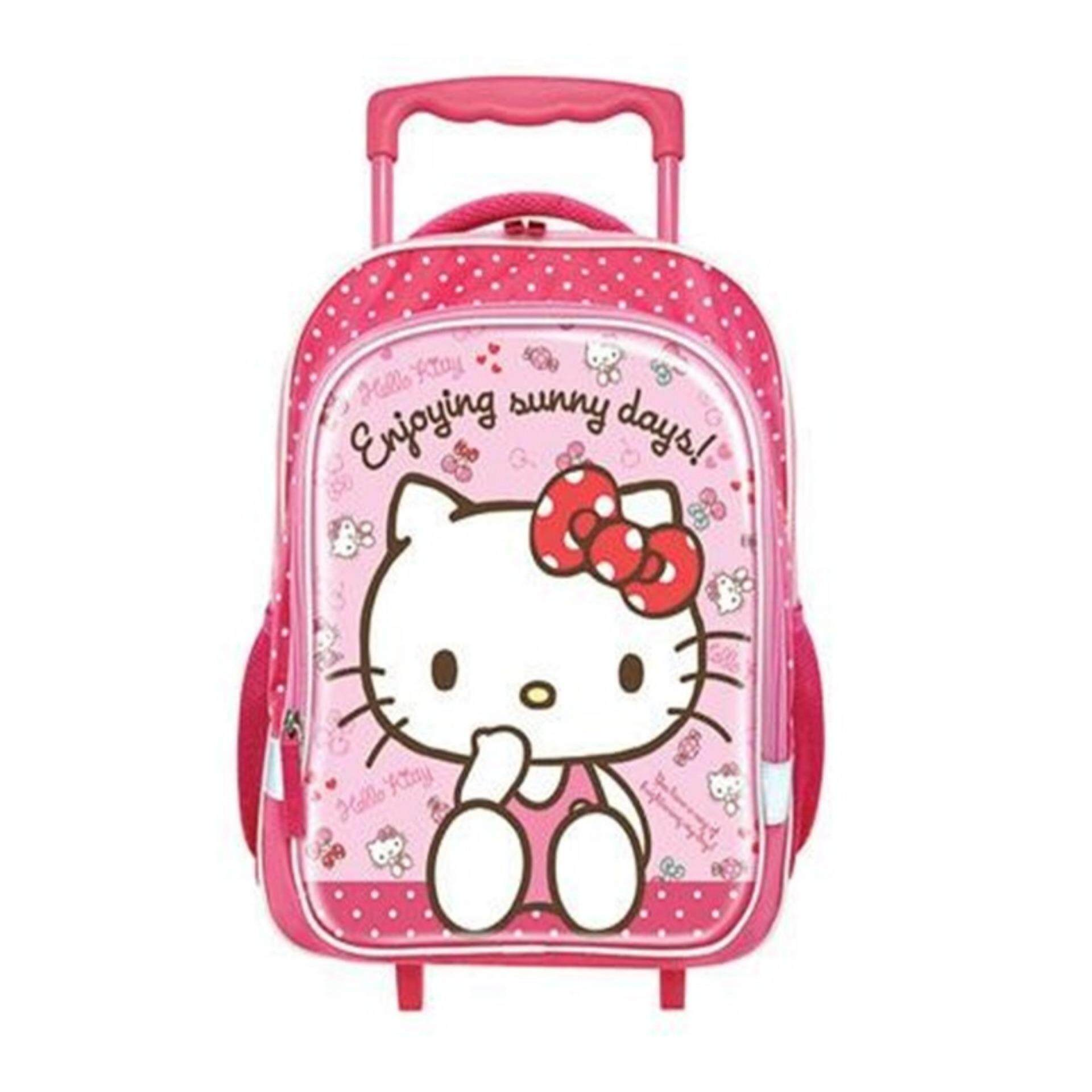1f99684ddb Hello Kitty Bags and Travel price in Malaysia - Best Hello Kitty ...