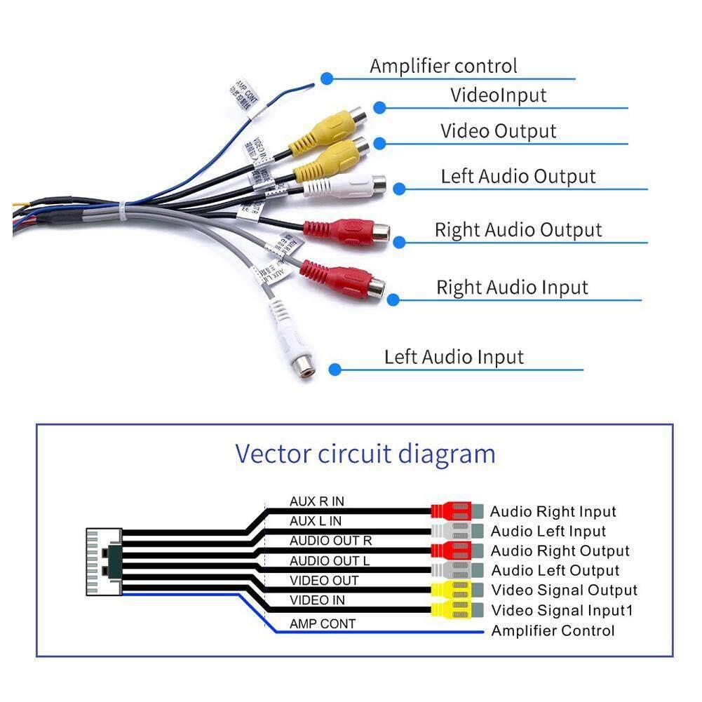 3 5mm Audio Wiring Pin Diagram - Everything Wiring Diagram  Pin Mm Wiring Diagram on