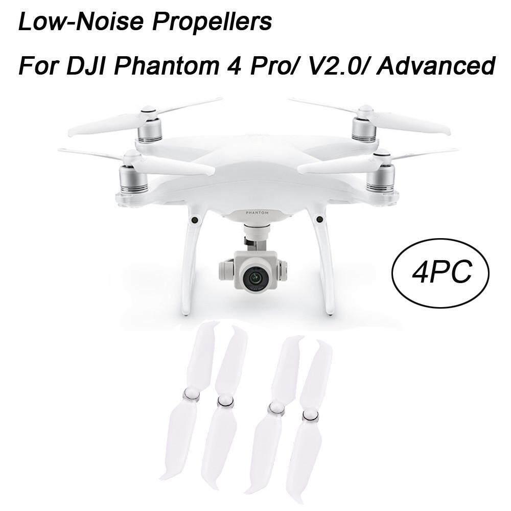 4PC Set Low Noise 9455S Propeller for DJI Phantom 4 Pro V2 0 / P4 Pro / P4  Advanced