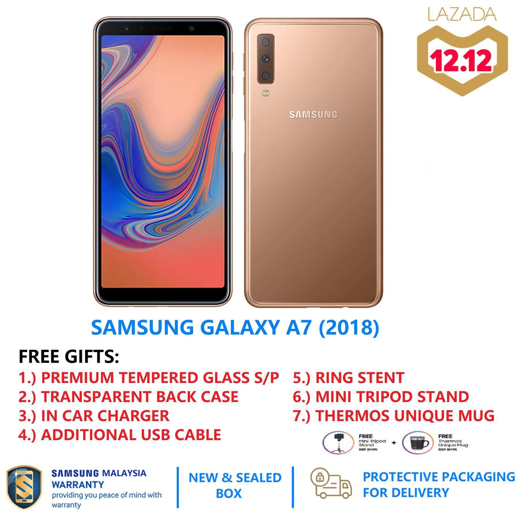 Info Harga Samsung Galaxy J7 Core 16gb Hitam Termurah 2018 Lte Grab Original Mobiles Tablets On Lazada My Free Gifts A7
