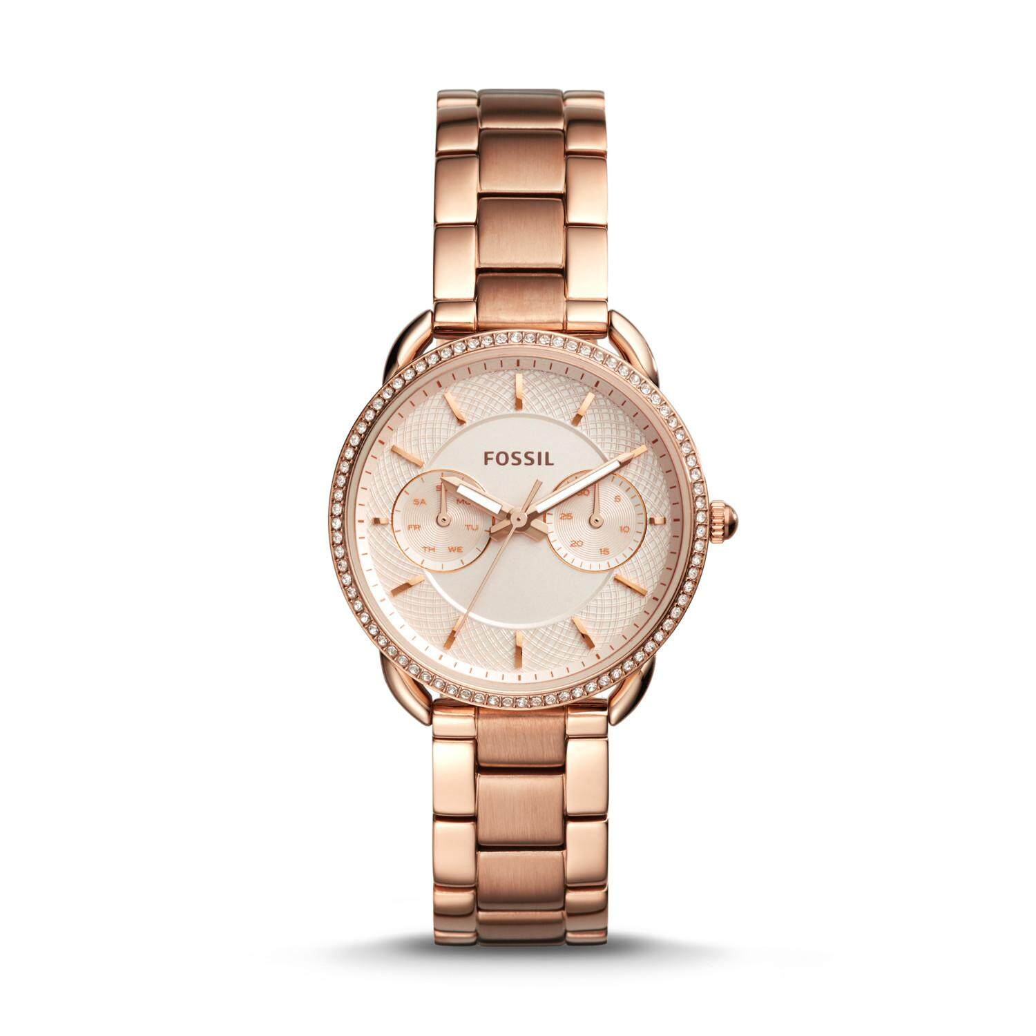 Jam Tangan Wanita Casio Ltp 1094e 7b Original Buy Formal Watches For Women At Best Prices Online In Malaysia Fossil Womens Es4264 Tailor Multifunction Stainless Steel Watch Rose Gold