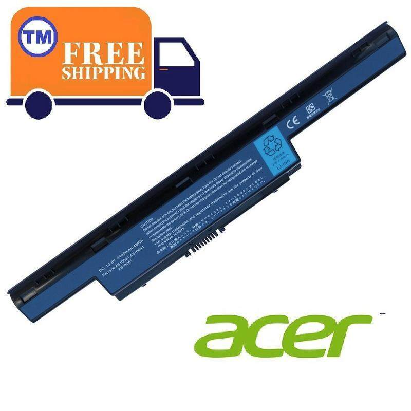 ACER ASPIRE 4741G SERIES Laptop Battery Malaysia
